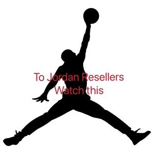 Jordan 1s remind